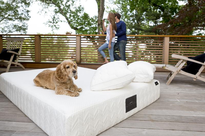 Roll mattress 8290