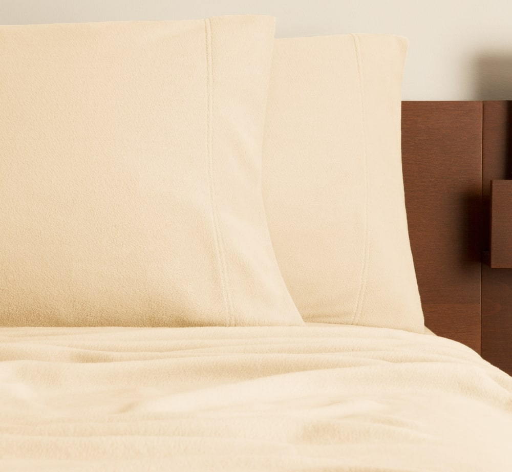 SHEEX® PERFORMANCE FLEECE Pillowcases
