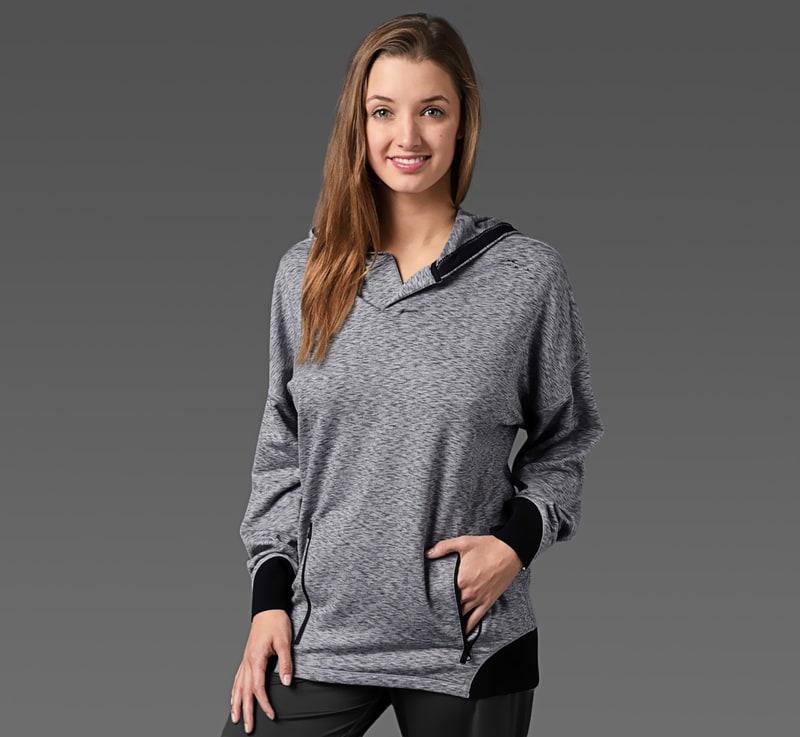 SHEEX® Women's Sport Hoodie