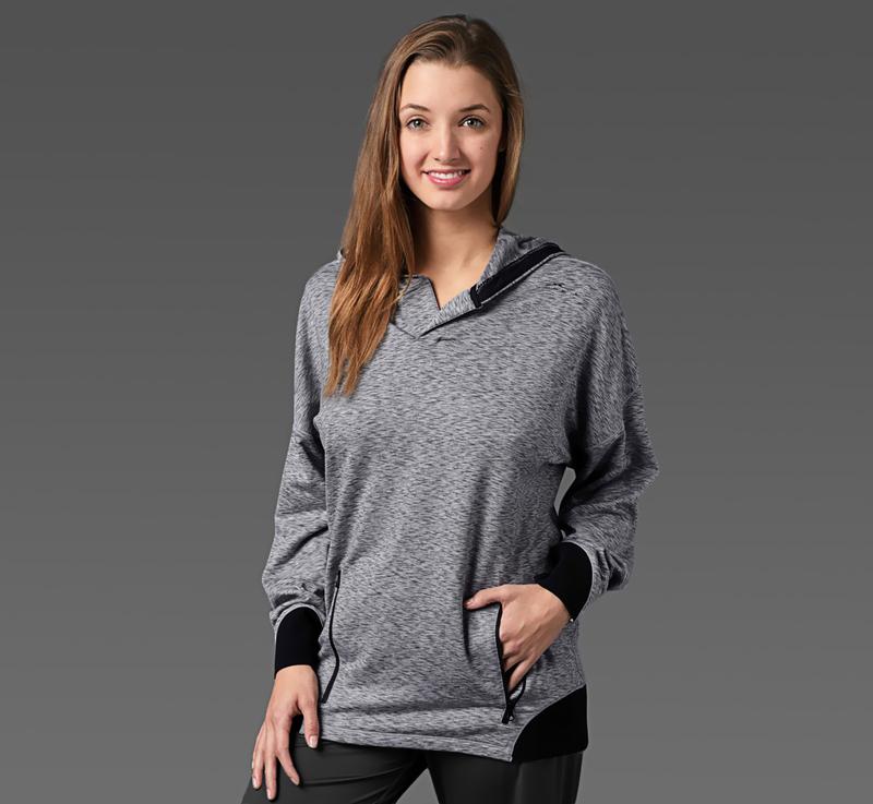 1121 heather grey l