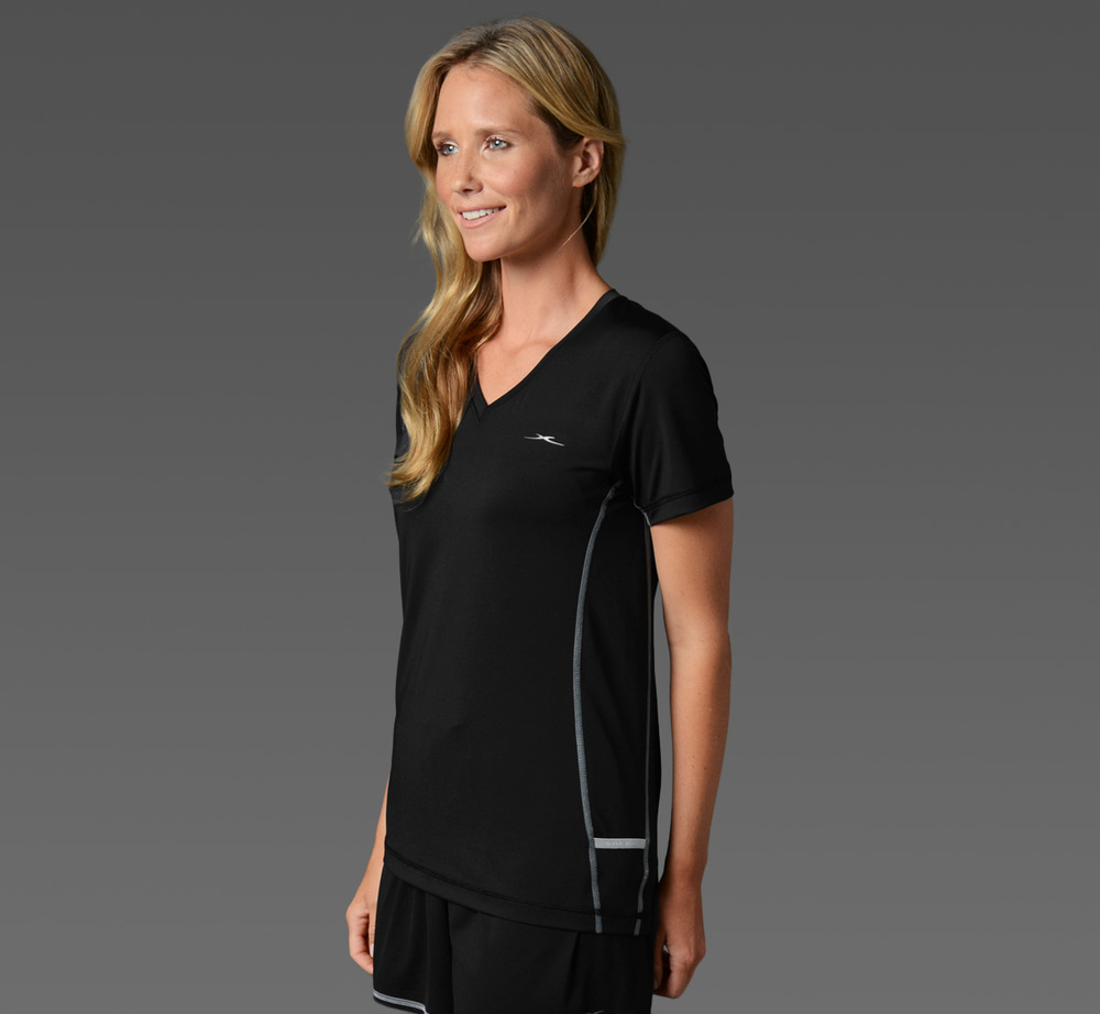 SHEEX® Women's Short Sleeve Tee