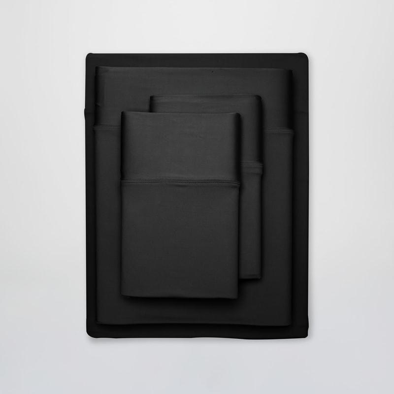 Op stack black