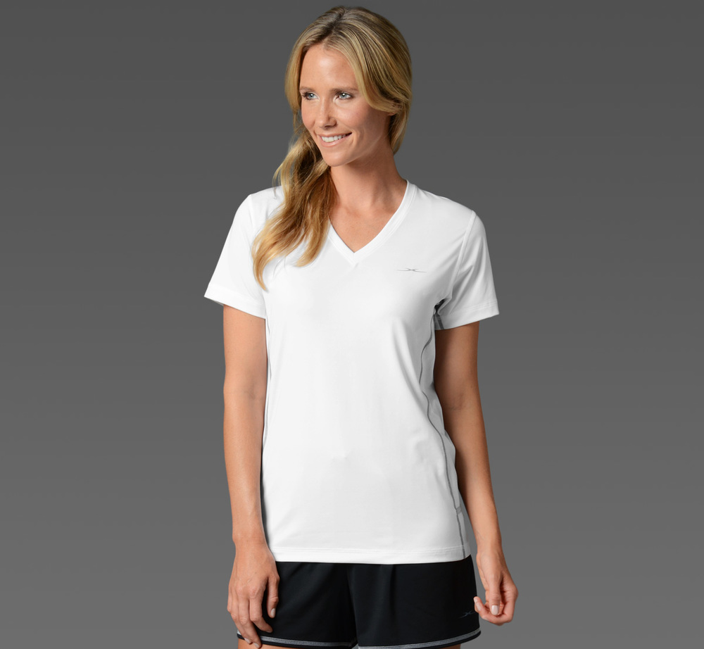 SHEEX® Women's Short Sleeve Tee