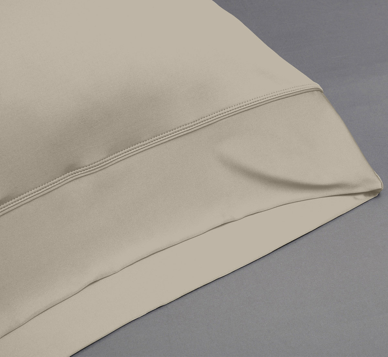 Sheets sand pillowcase