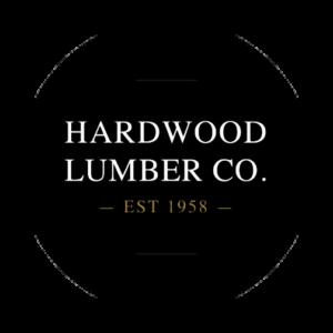 Hardwood Lumber Company logo