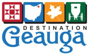 Destination Geauga logo