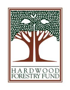 Hardwood Forestry Fund logo
