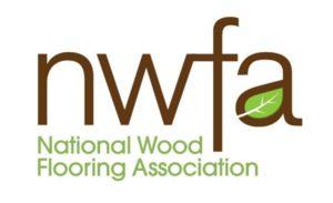 National Wood Flooring Association logo