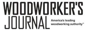 Woodworker's Journal logo