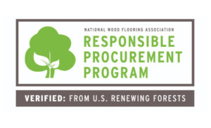 Responsible procurement program logo