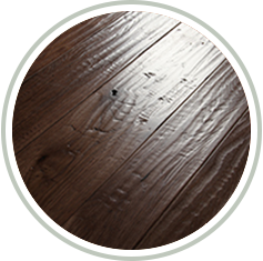 Country Worn Textured Wood Icon