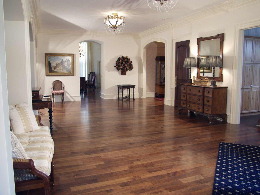 Solid Wood, Engineered Hardwood | Sheoga Hardwood Flooring