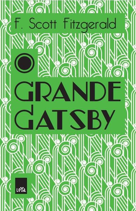 O Grande Gatsby, de F. Scott Fitzgerald