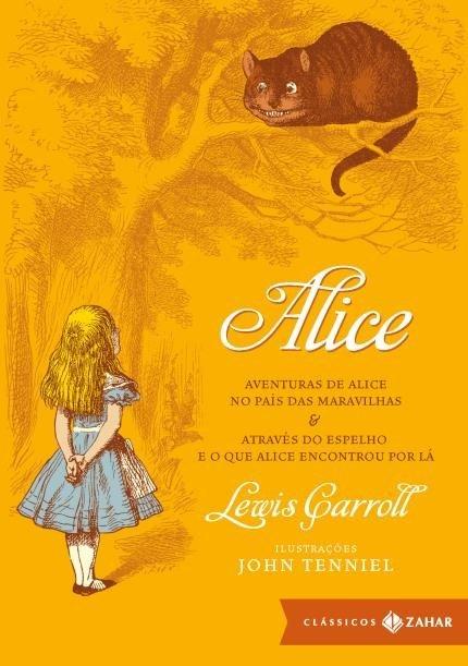 Impressionante Livro Frases Alice No Pais Das Maravilhas