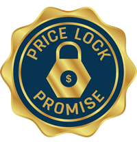 Price Lock Promise Badge