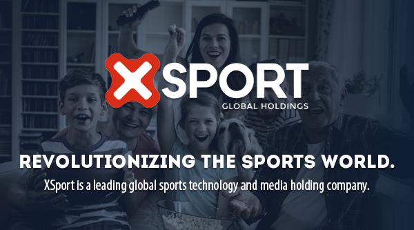 XSport Logo
