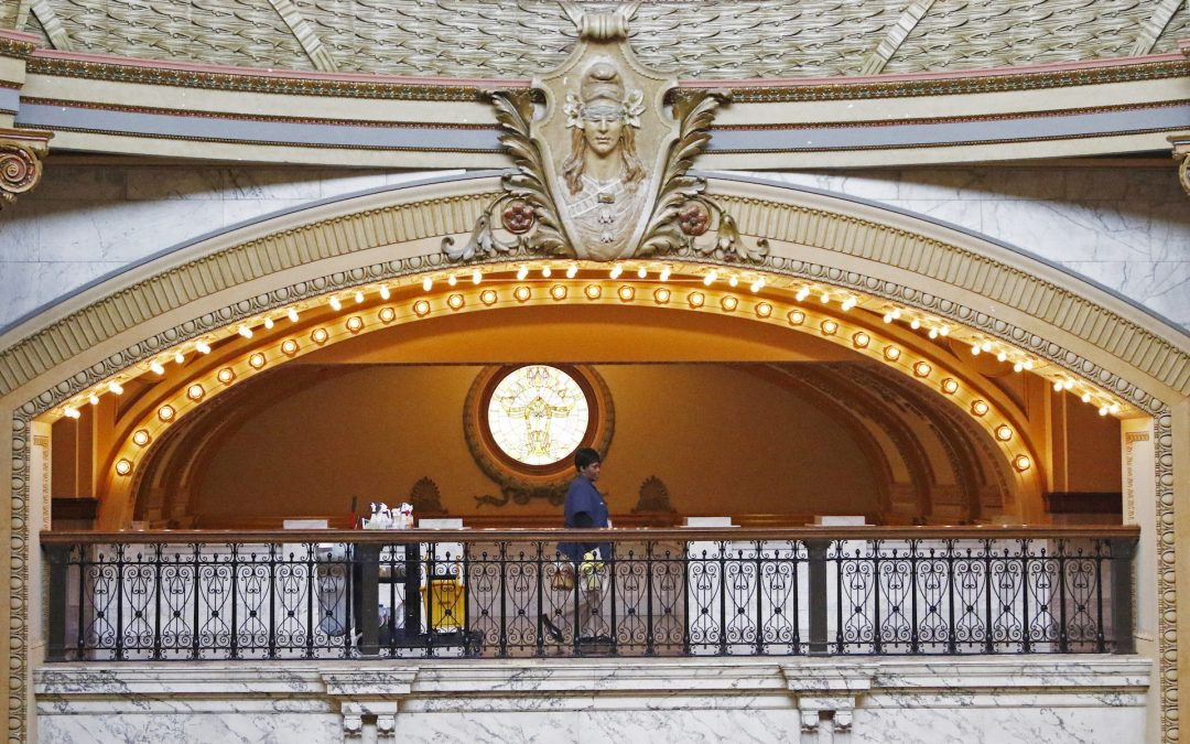 Legislature has to act on numerous programs and agencies that are expiring June 30