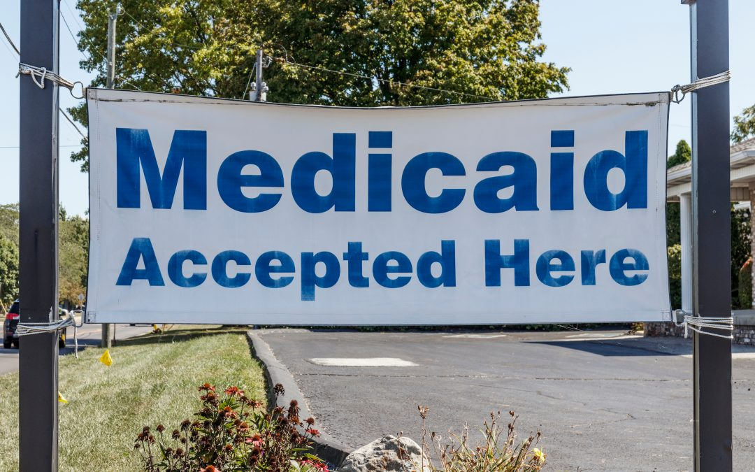 Making Medicaid work in a pandemic world