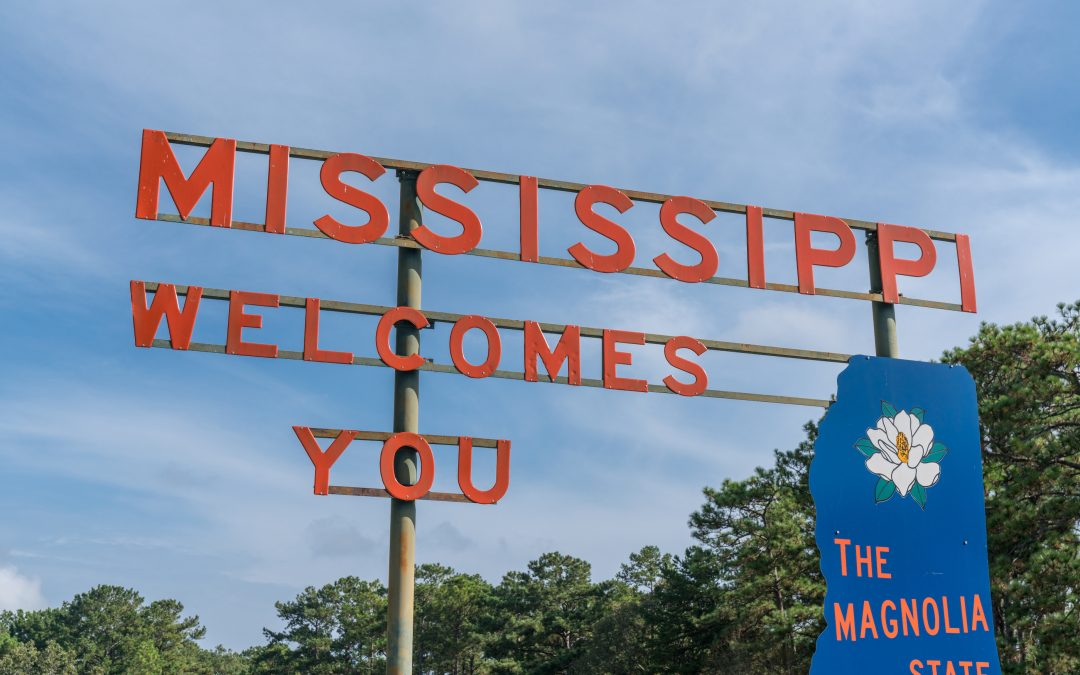 By retiring our current flag, Mississippi can show America who we really are