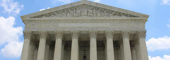 SCOTUS Rulings This Week Show Promising Trend