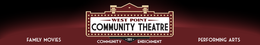 West Point Community Theatre Volunteers