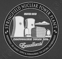Springfield Nuclear Power