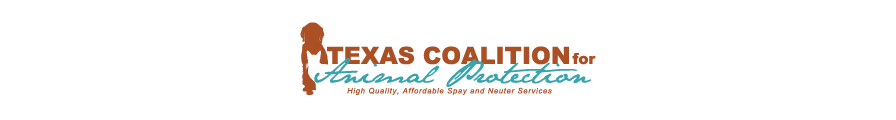 Texas Coalition for Animal Protection