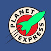 Planet Express Delivery