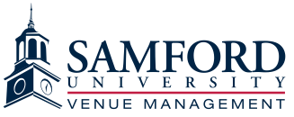 Samford University Venue Management