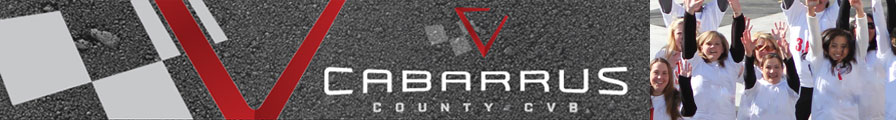 Cabarrus County CVB