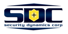 Security Dynamics Corp.