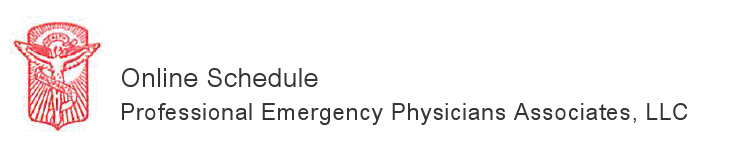 Professional Emergency Physicians Associates, LLC