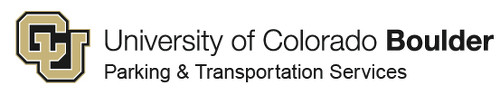 University of Colorado Boulder, Parking and Transportation Services