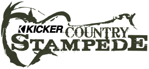 Country Stampede Volunteer Program