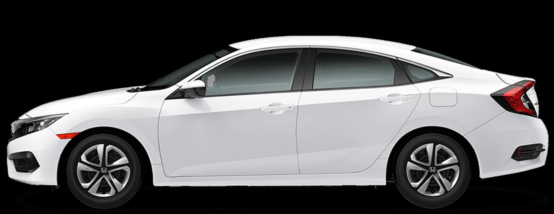 ShiftRide Pricing Honda Civic