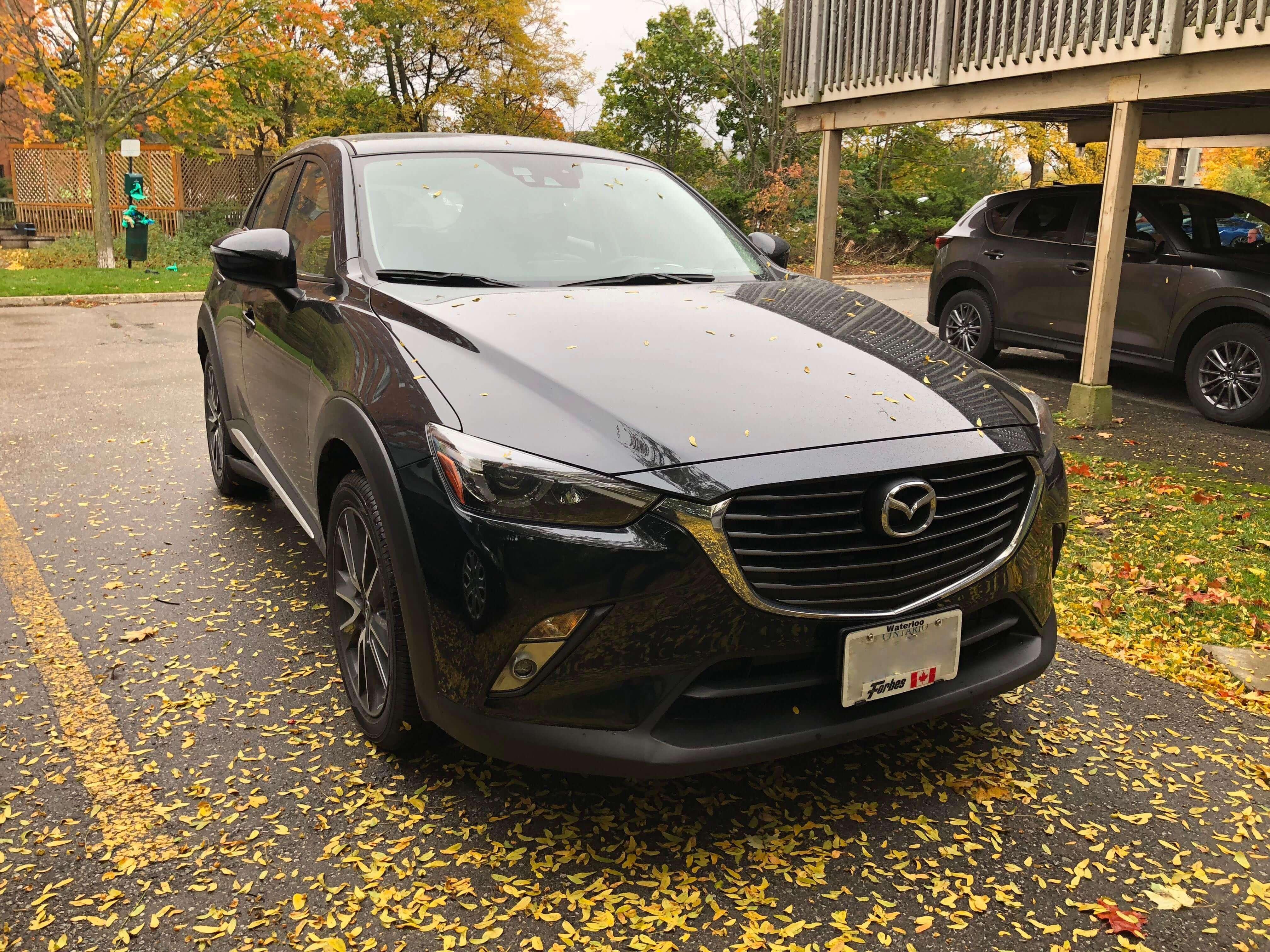 Mazda Car CX-3