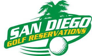 San Diego Golf Reservations's Logo