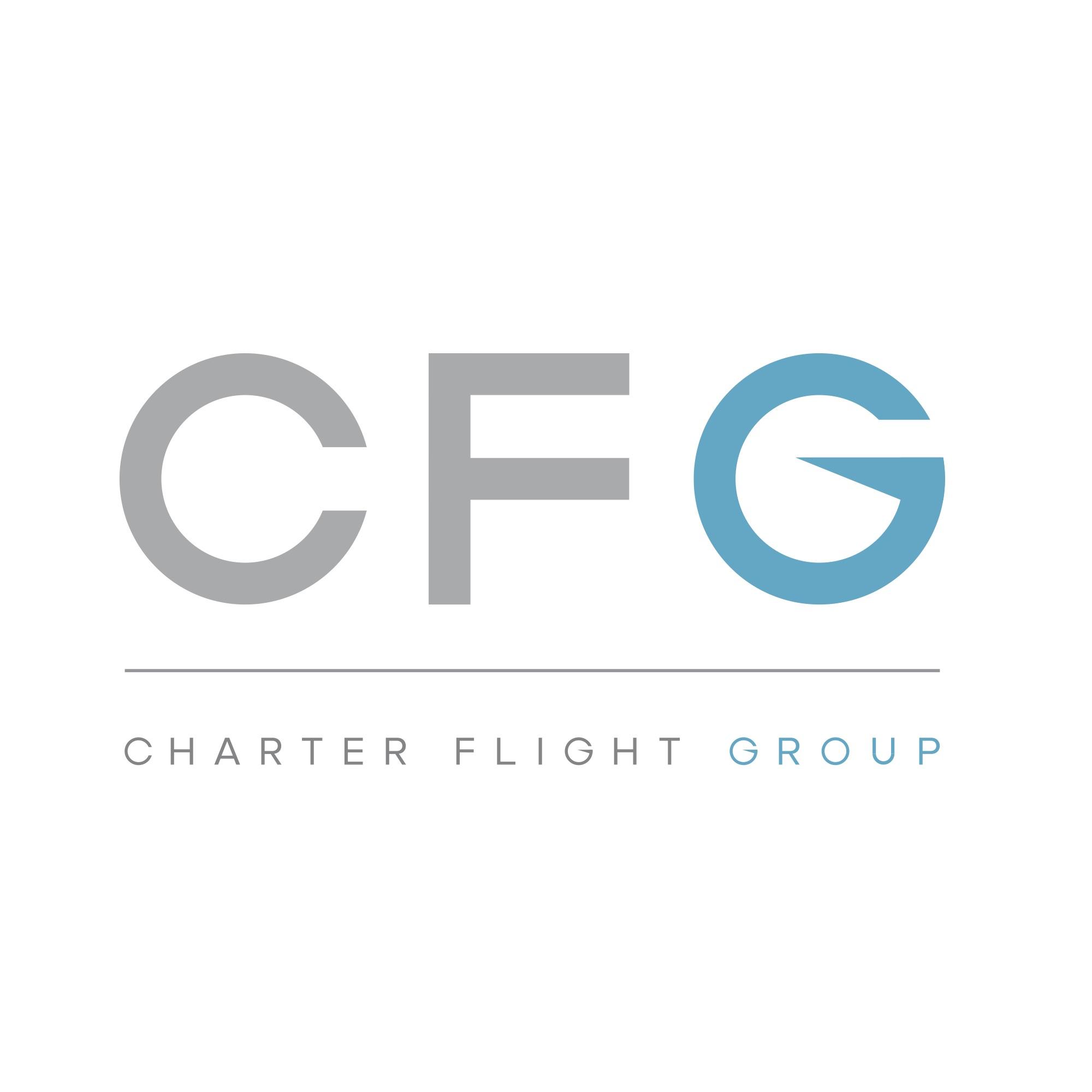Charter Flight Group's Logo
