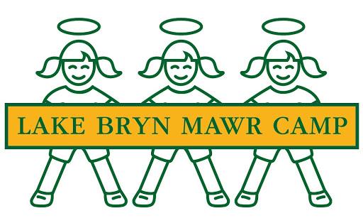 Bryn Mawr Camp's Logo