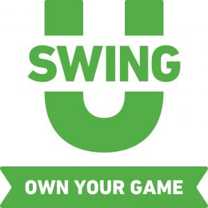 SwingU $20 Off '19's Logo