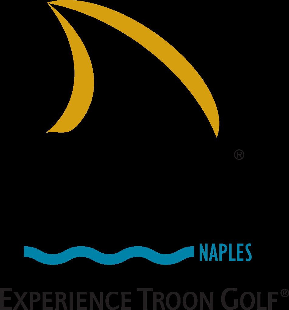 Tiburon Golf Club's Logo