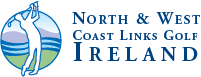 North & West Coast Links Golf's Logo
