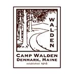 Camp Walden's Logo
