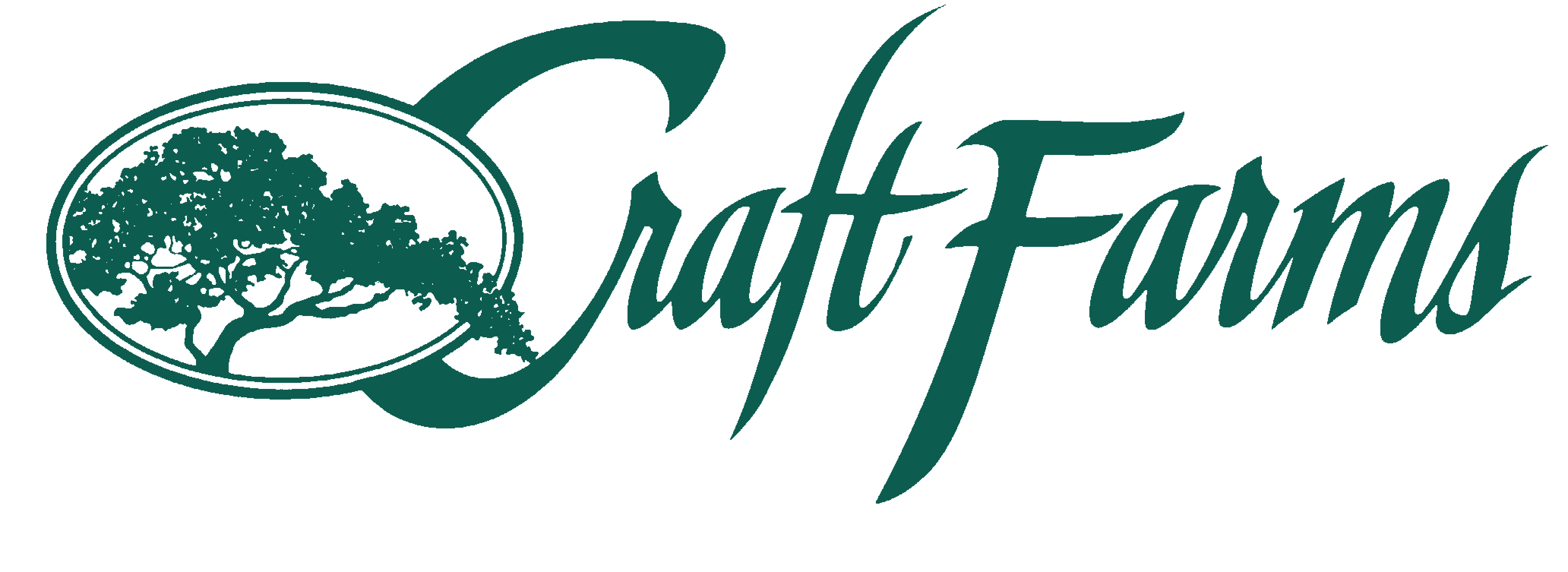 Craft Farms Golf Resort Q4 18's Logo