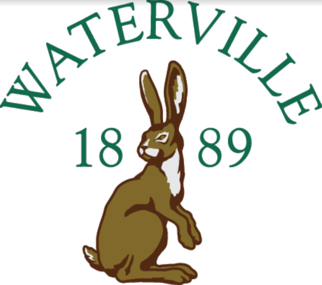 Waterville Golf Links's Logo