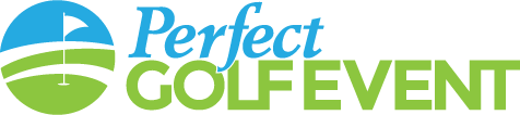 Perfect Golf Event's Logo