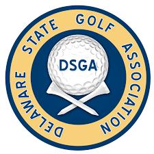 Delaware State Golf Association BOGO '19's Logo