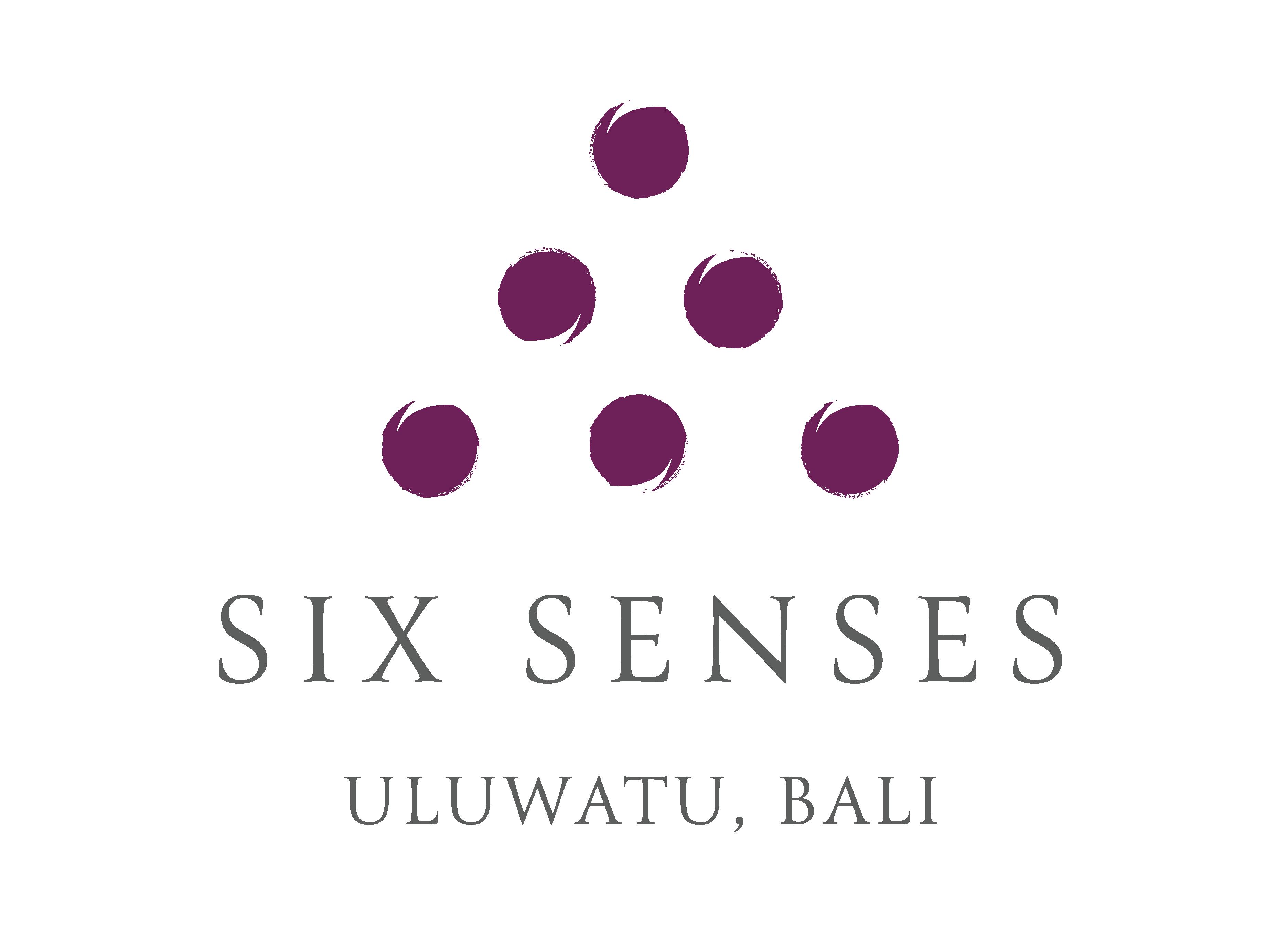 Six Senses Uluwatu's Logo