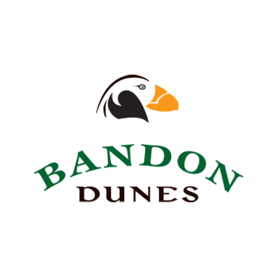 Bandon Dunes Golf Resort's Logo