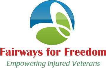 Fairways for Freedom Ambassadors's Logo